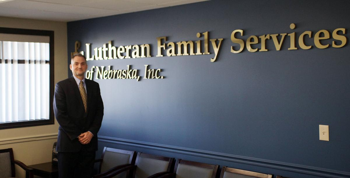 Lutheran Family Services opens new Bellevue office