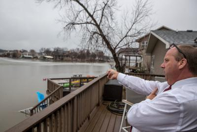 Nebraskans can now apply for state and federal flood assistance. Here's how to get the ball rolling