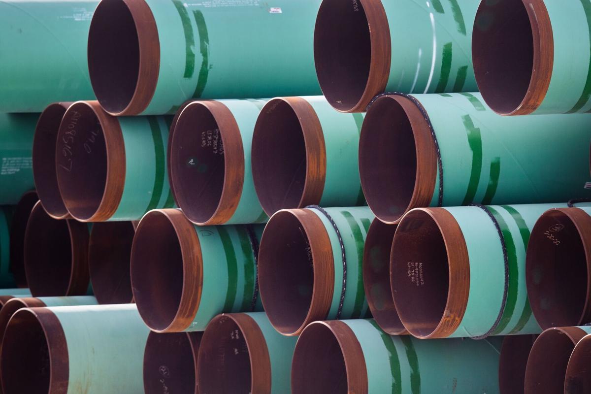 Report: Biden will cancel Keystone XL pipeline on first ...