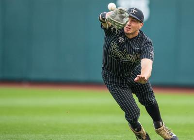 Before MLB opportunity, Vanderbilt star JJ Bleday aiming to win title in final collegiate game