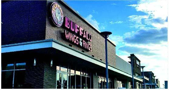 Wings and Rings rolls out game day menu items