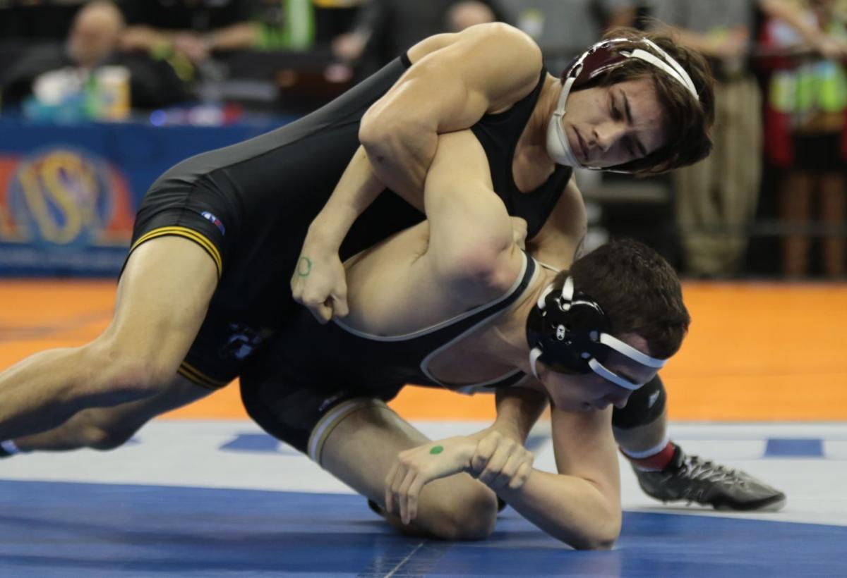 ITG Spotlight: Class A State Wrestling
