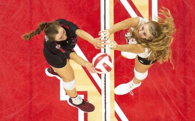 Shatel: Meeting with Stanford was special, but it won't be the last major match for Nebraska