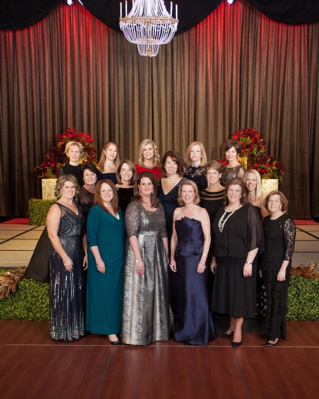 Grand night for Debutante Ball | Living | omaha com