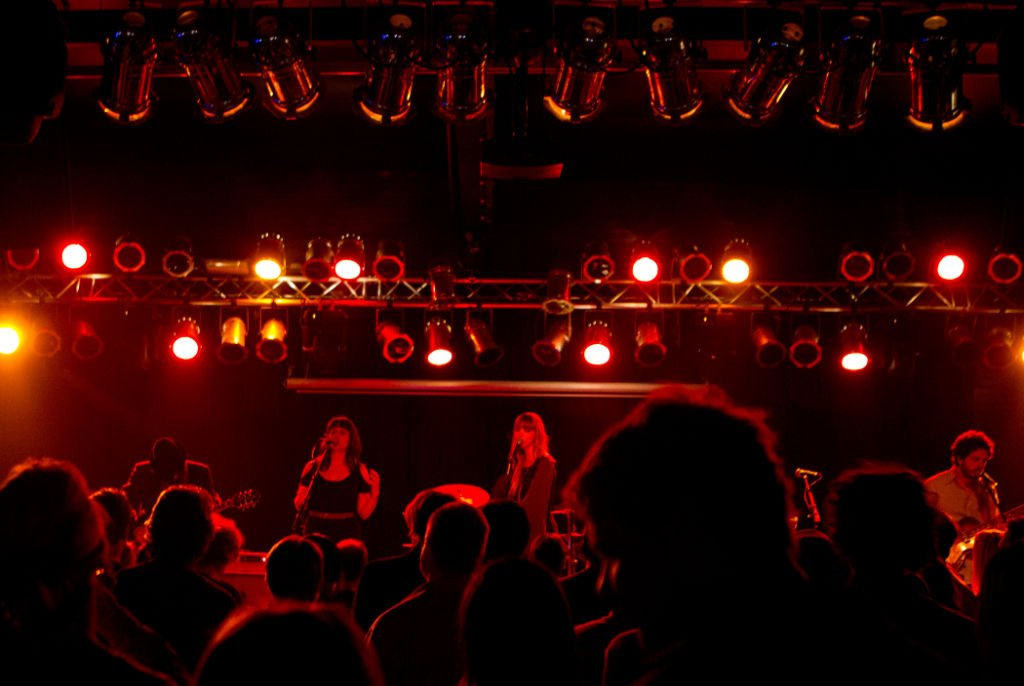 Benson getting new music venue from Waiting Room owners