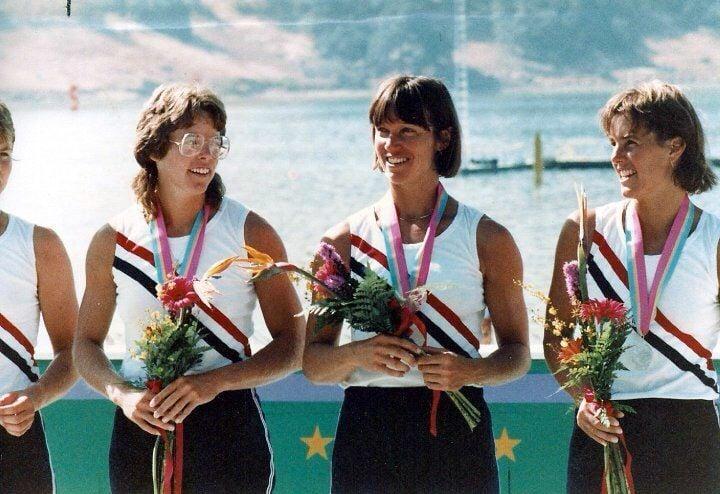 UNL Rowing Team