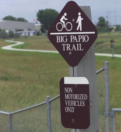 big papio trail