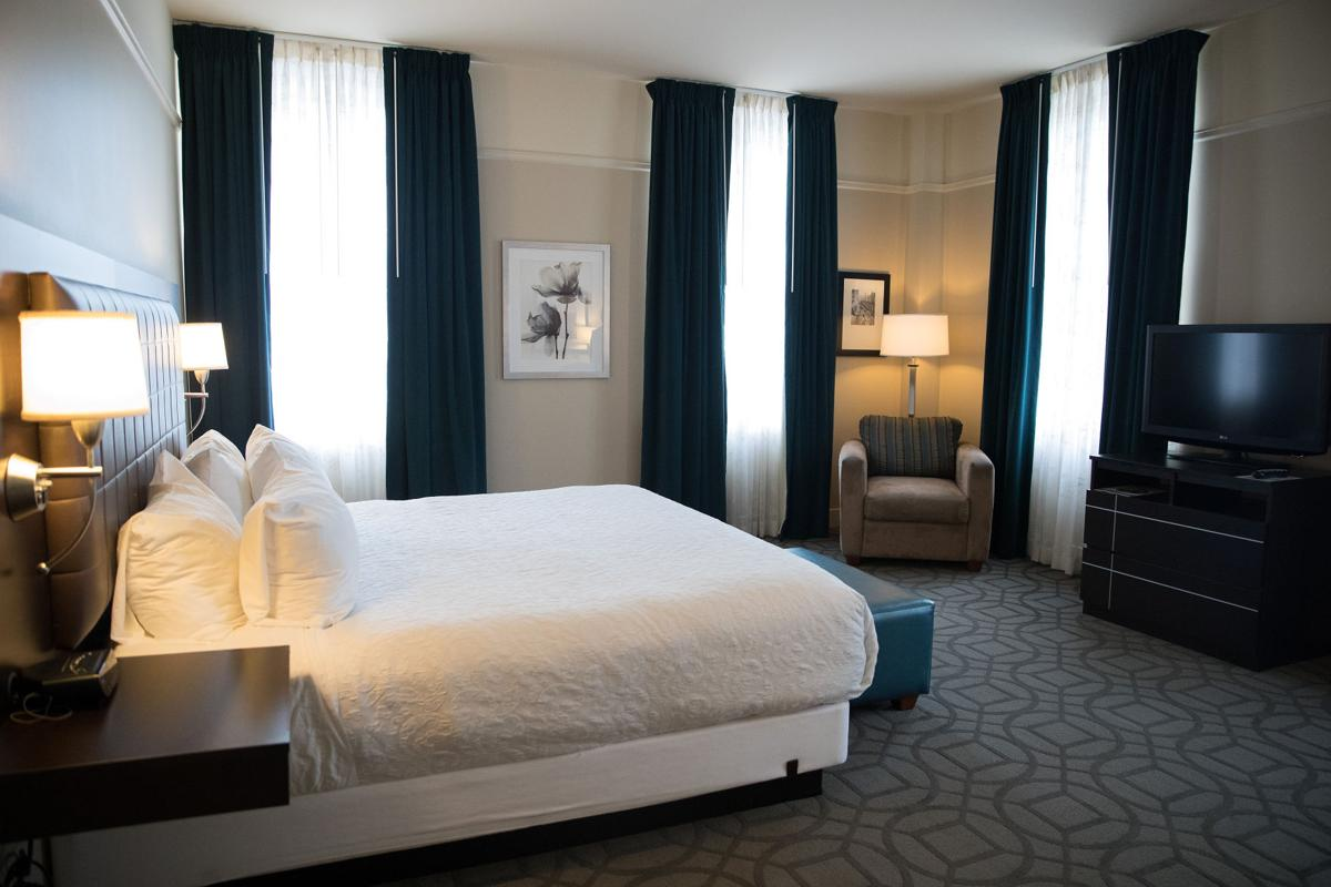 omaha hotels expect full occupancy this weekend for berkshire