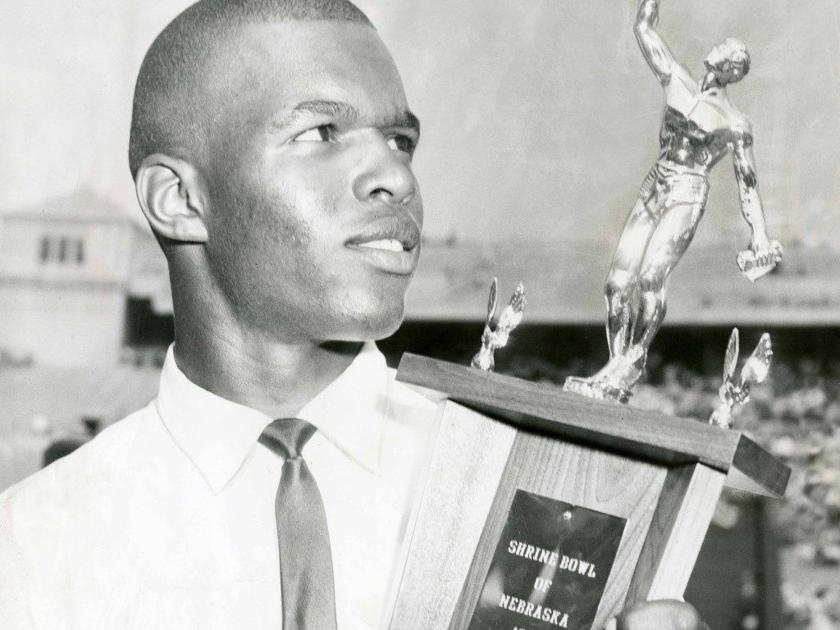 gale sayers - photo #17