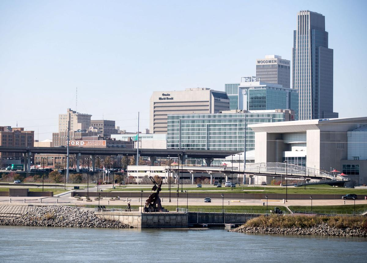 Camping World Council Bluffs >> Riverfront revitalization concepts include museum, model ...