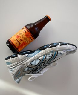 Drink beer for your health