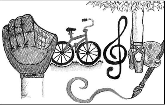 Student doodle a hit with Google