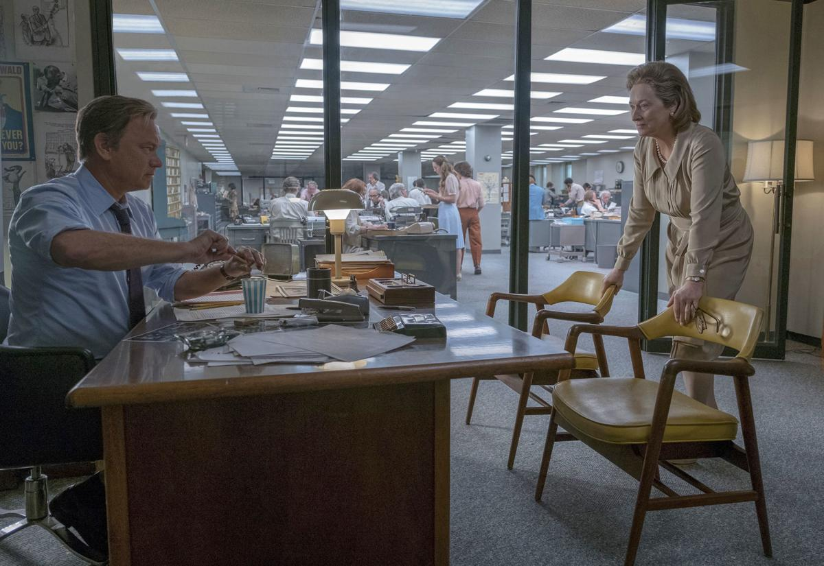 3. The Post