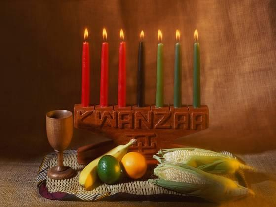 Kwanzaa, which honors African-American culture and history, kicks off today