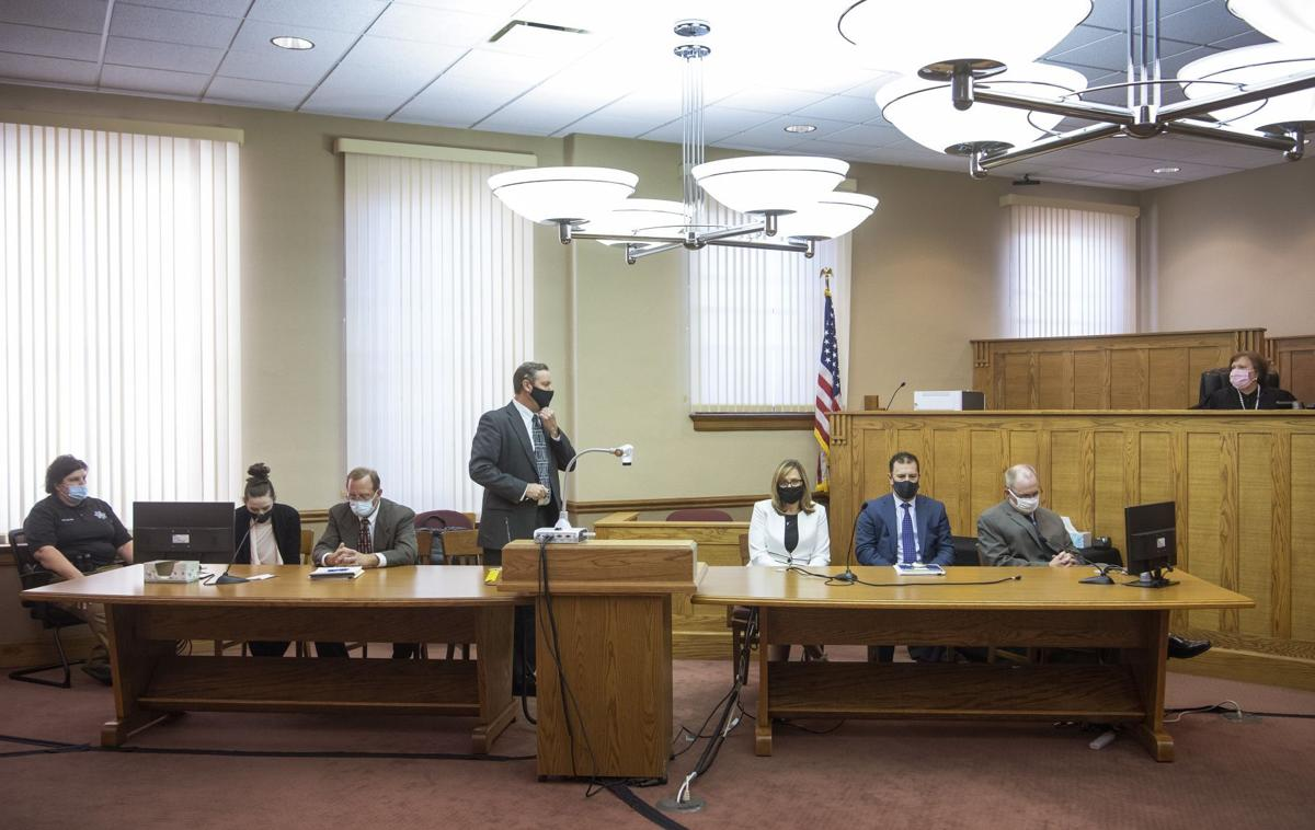 Bailey Boswell Trial, 10.14