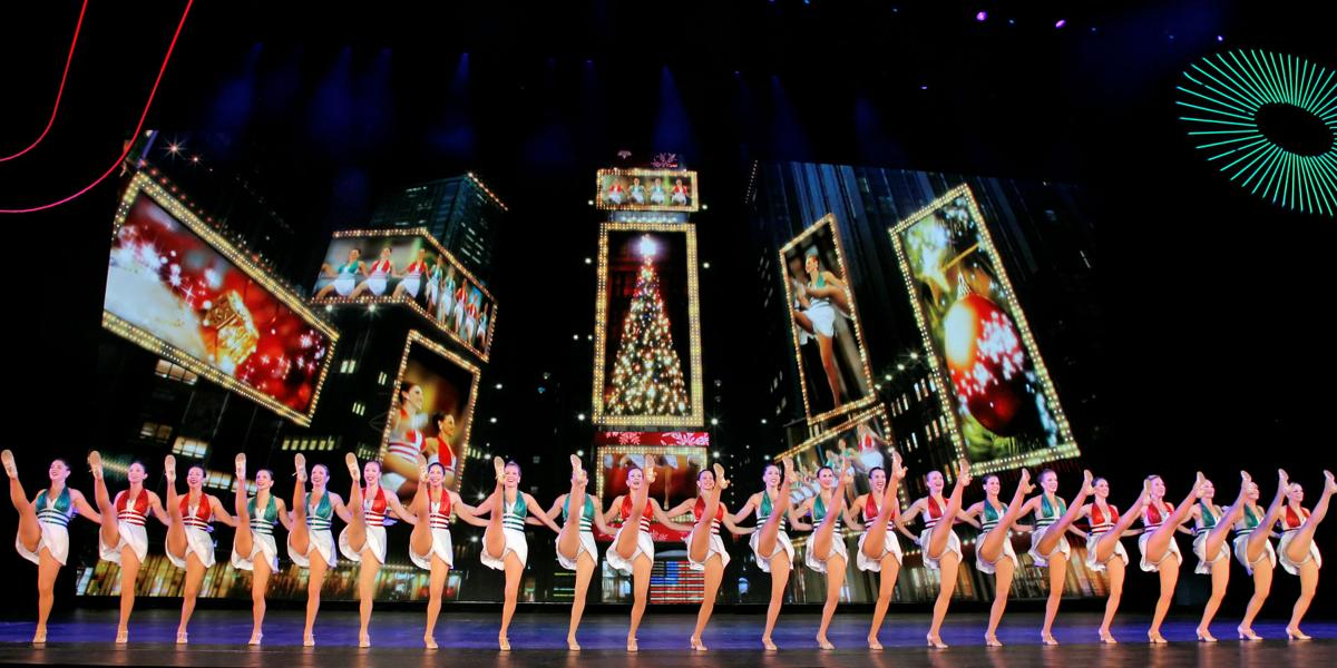 Rockettes Show Isn T Just For Kicks Go Arts Entertainment Omaha