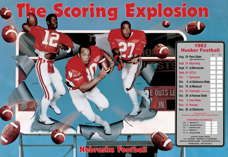 Shatel: NU offense aiming to set off another 'Scoring Explosion'