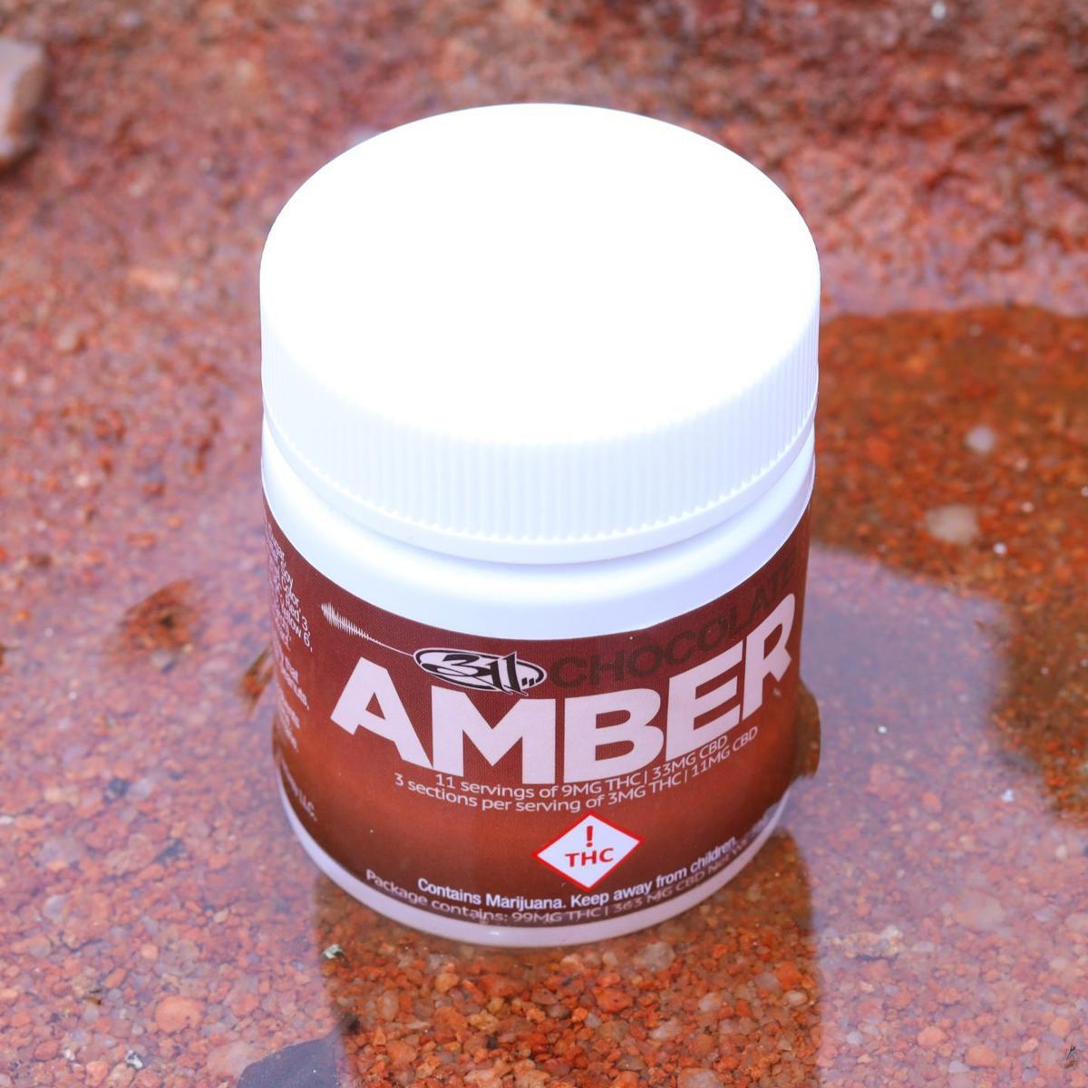 311 Amber Chocolate