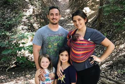 Jessica Schultze family