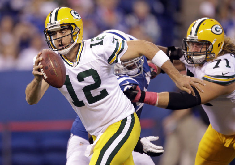 Sunday's NFL Preview, Schedule