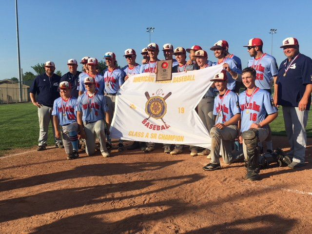 Fremont team wins first Class A legion title since 1946, advances to Mid-South Regional