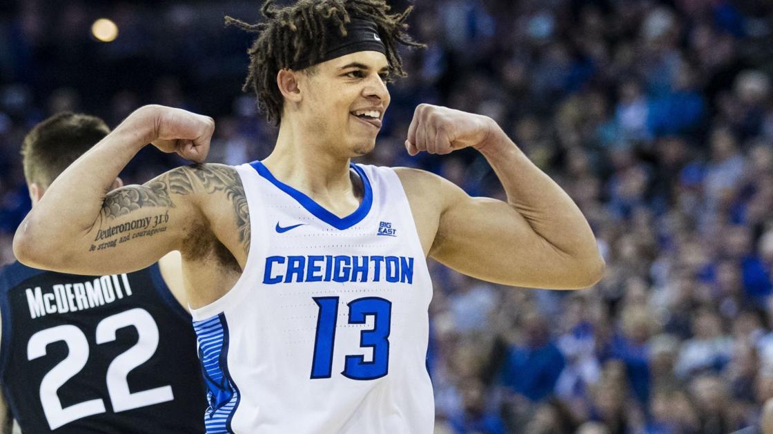 Photos: Creighton basketball defeats Butler