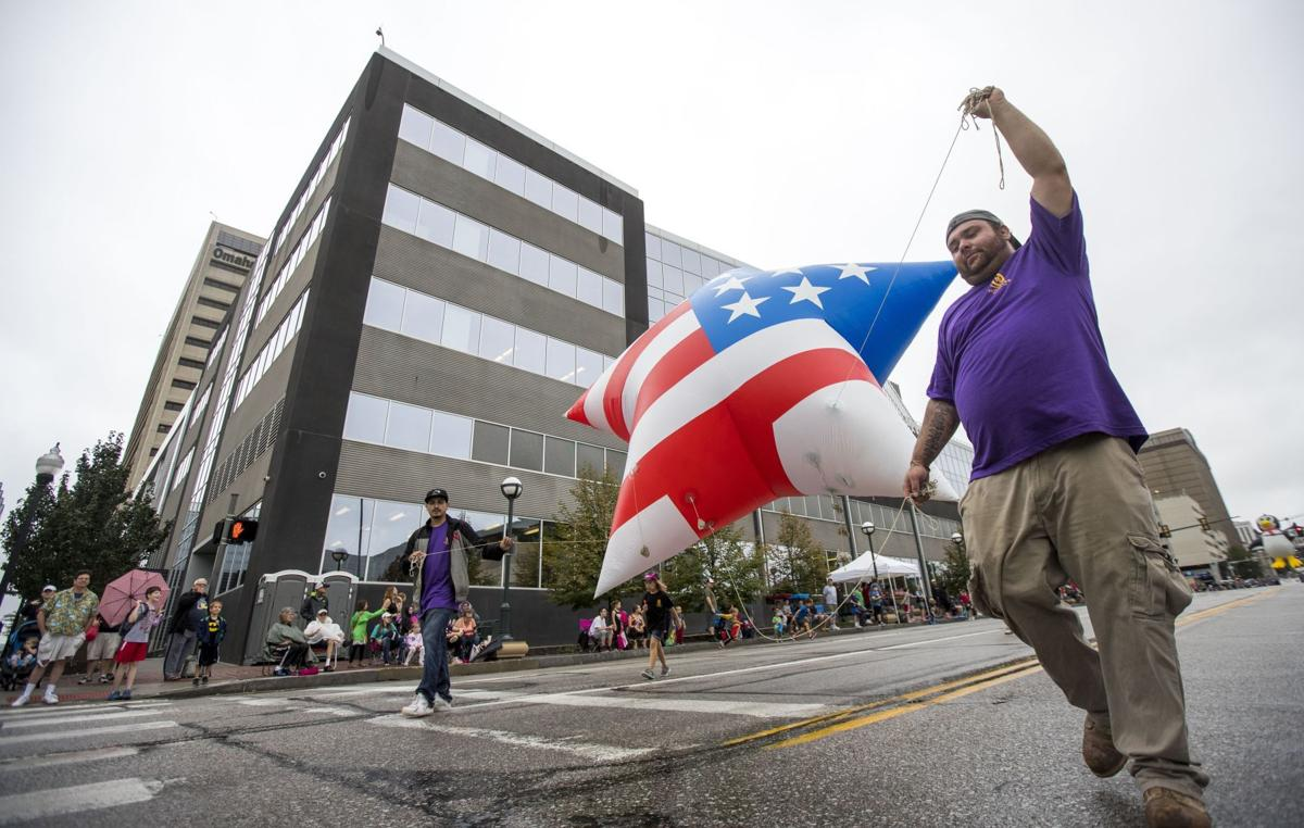 Streets Were Damp But Spirits High At Omaha S Annual Labor Day