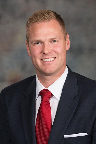 State Sen. Brett Lindstrom mug (copy)