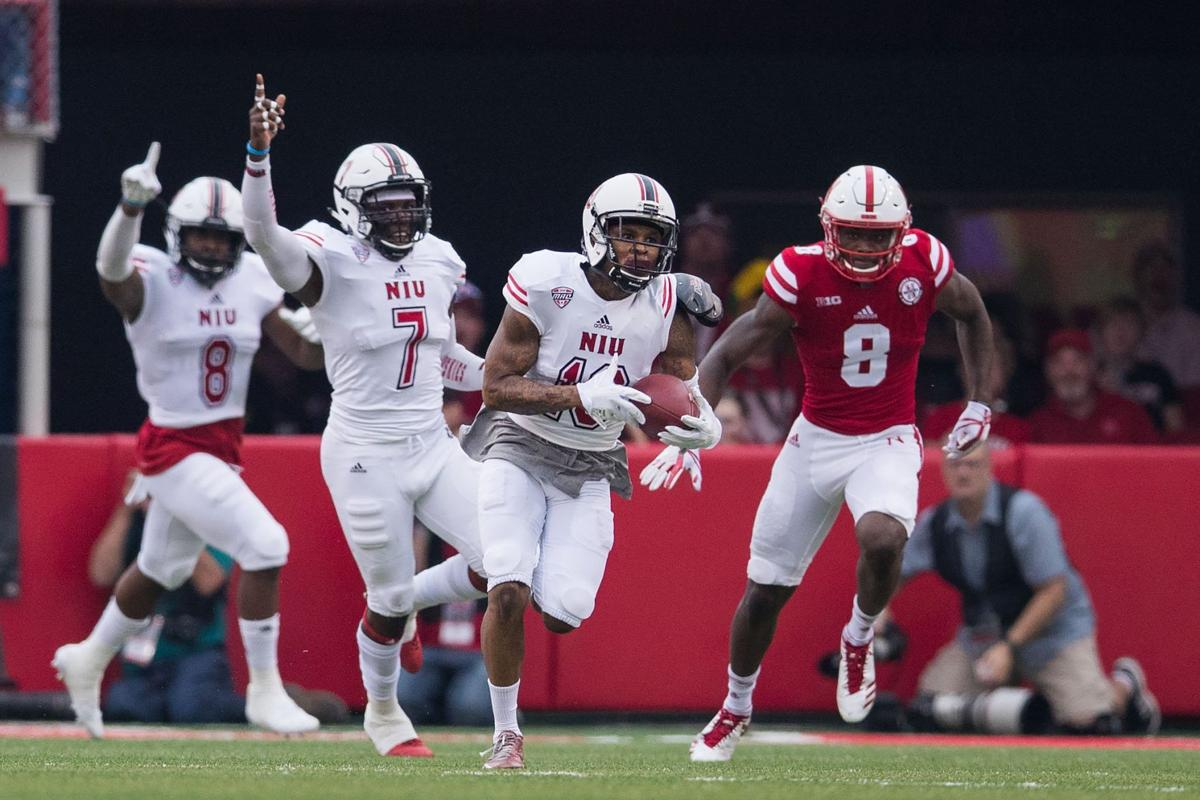 Game-winning drive in the fourth quarter no surprise to Huskies