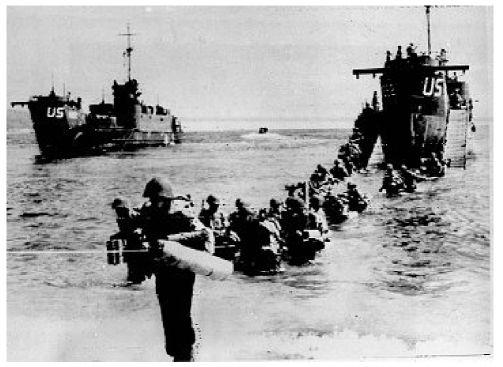 More anniversaries follow that of D-Day, marking end of Nazi reign