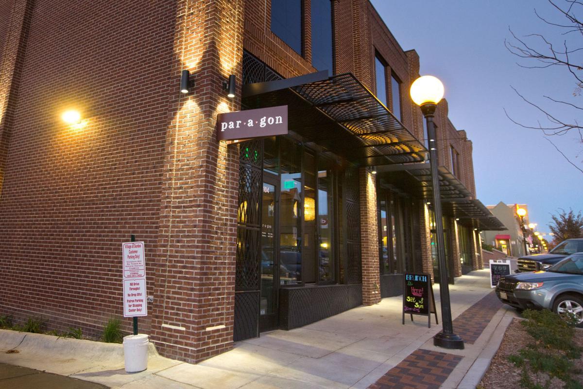 New Restaurant Dundee Omaha