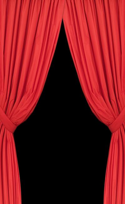 Curtain teaser