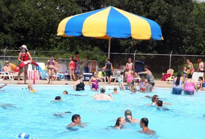 Pool opening preview photo