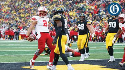 Carriker Chronicles: Does Nebraska's schedule rank among the toughest in the Big Ten?