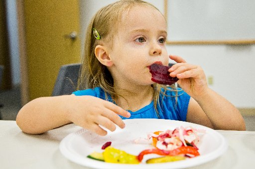 Replay live chat: Healthy nutrition tips for toddlers