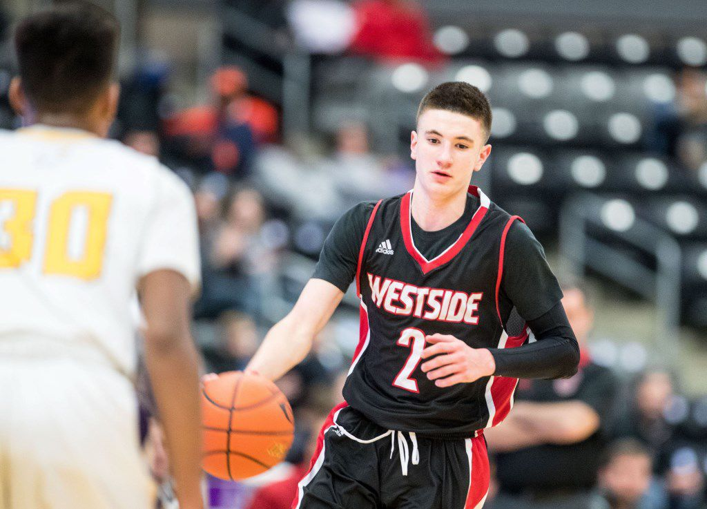 Recruiting report: Jadin Booth works to ensure first Division I offer isn't his last