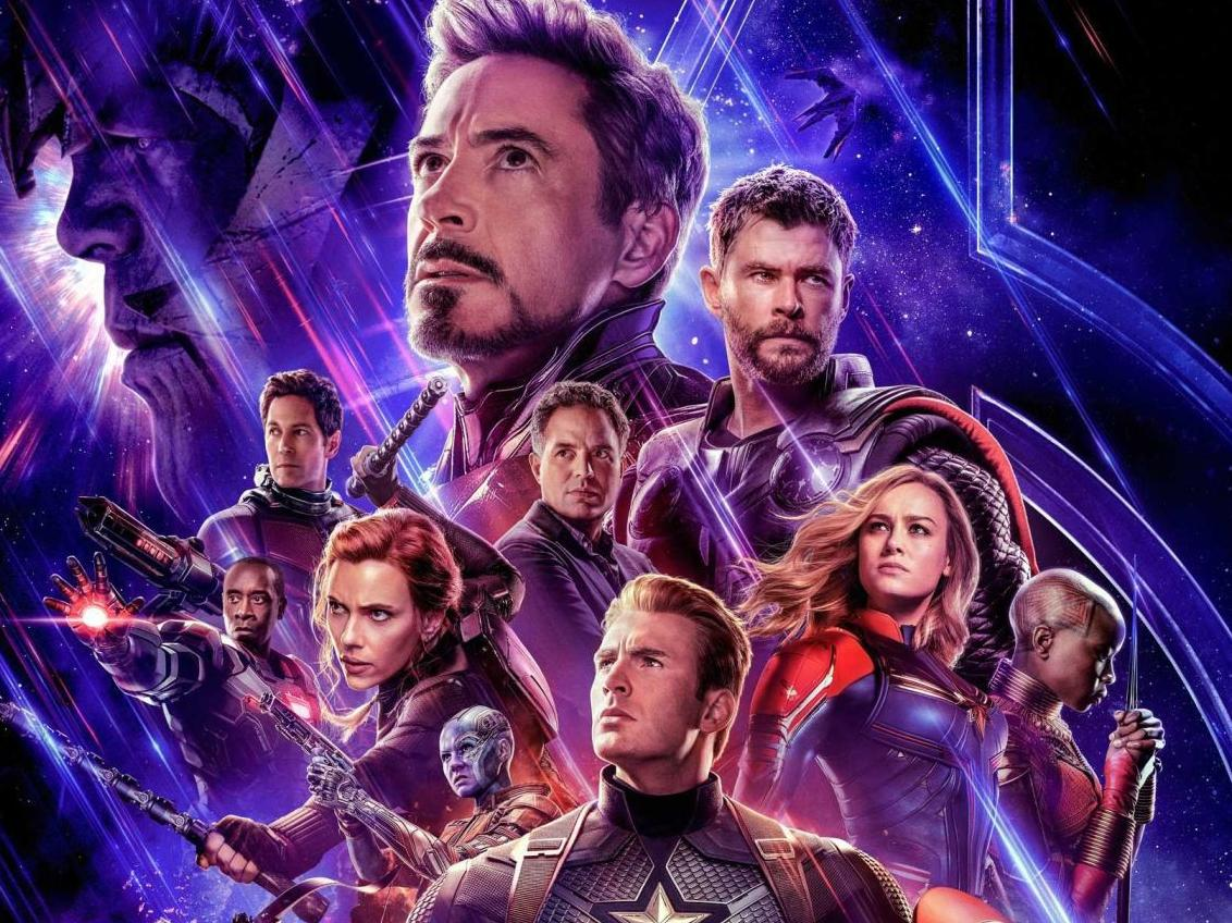 Review: 'Avengers: Endgame' is not only the biggest superhero movie, but the best - Omaha World-Herald thumbnail