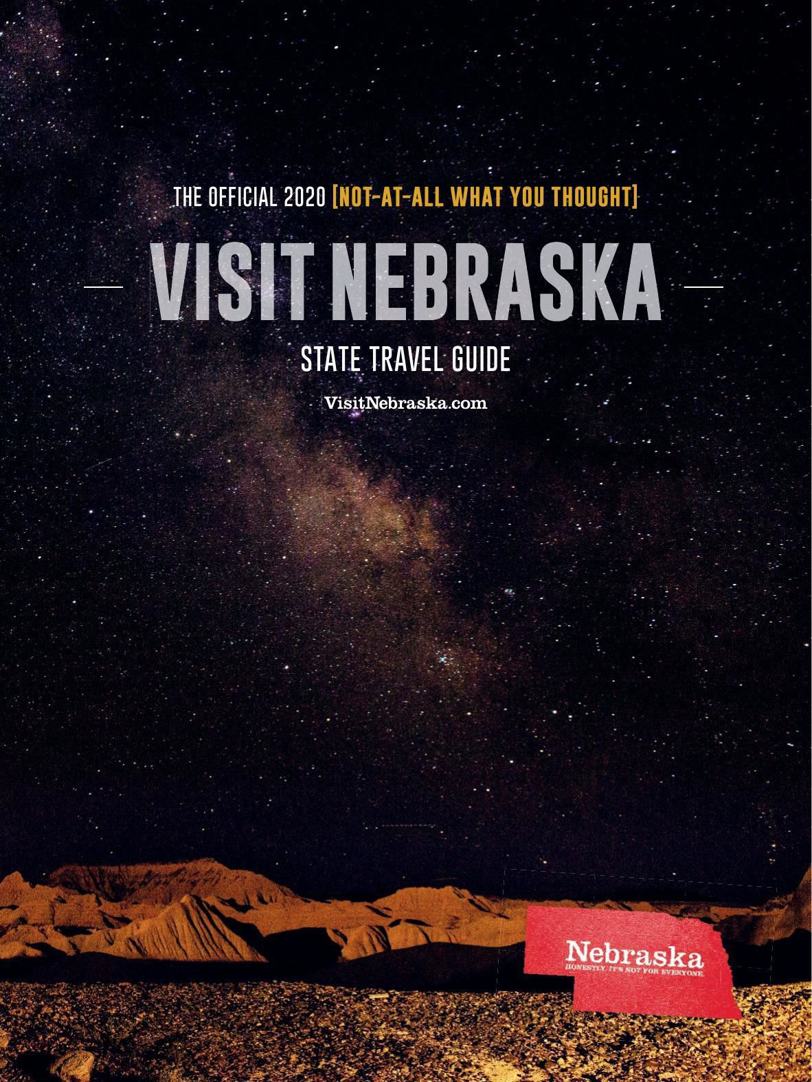 Nebraska, 'Not-At-All What You Thought'