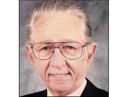 Stinson, Dr. Warren William