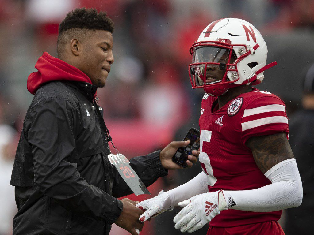 Huskers land commitment from Alabama linebacker Rodney Groce
