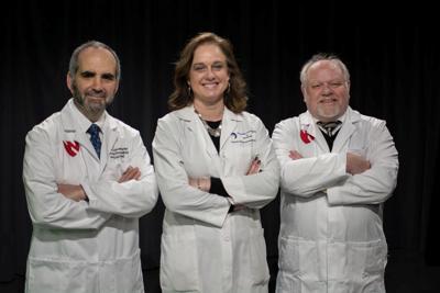 UNMC researchers reach milestone in effort to slow or halt progression of Parkinson's