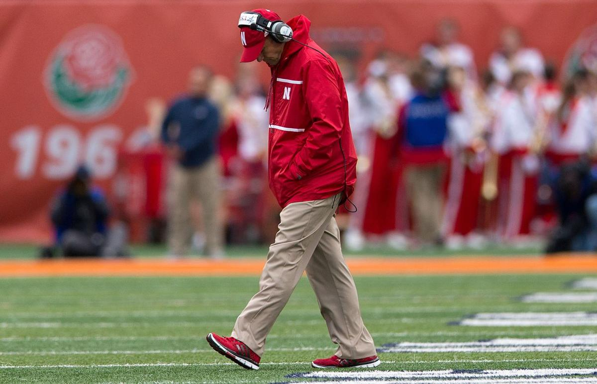 Mike Riley learns lesson after getting burned by silent commits