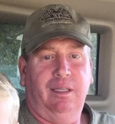 Columbus farmer James Wilke