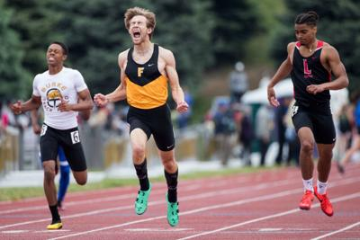 Champions crowned on final day of Nebraska high school state track meet