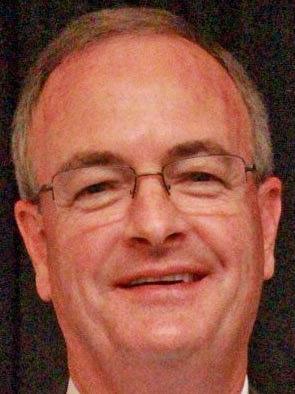 Gretna Superintendent Kevin Riley