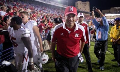 Big Ten teleconference: Riley talks Rose-Ivey, Gates and Westerkamp ... and Michigan-Wisconsin