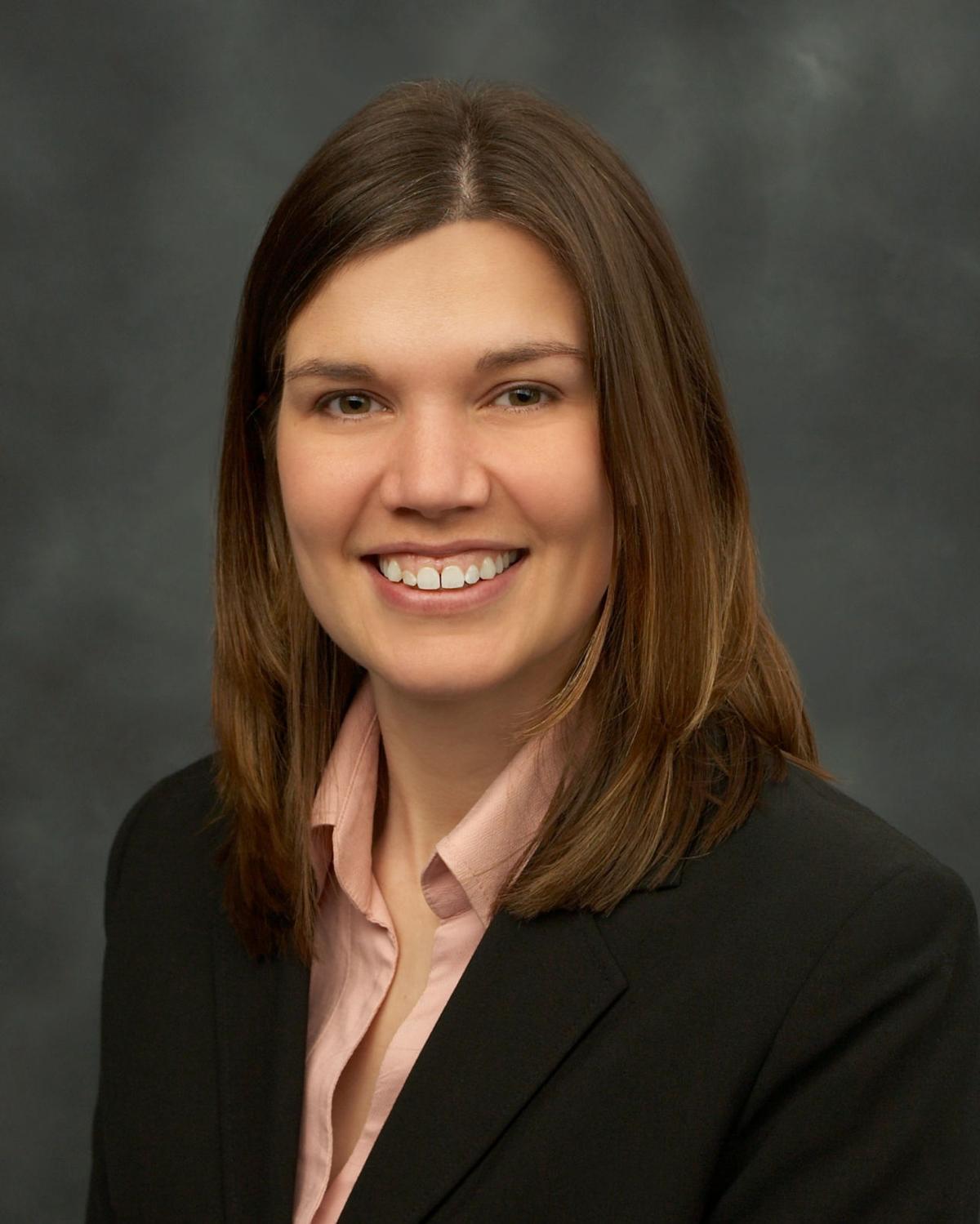 Dr. Annie Zimmer