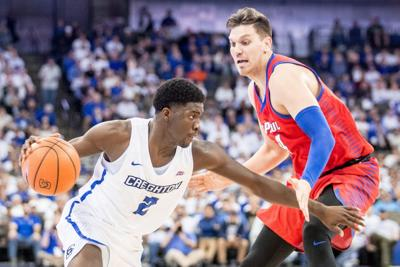 Creighton guard Khyri Thomas declares for NBA draft, won't hire agent