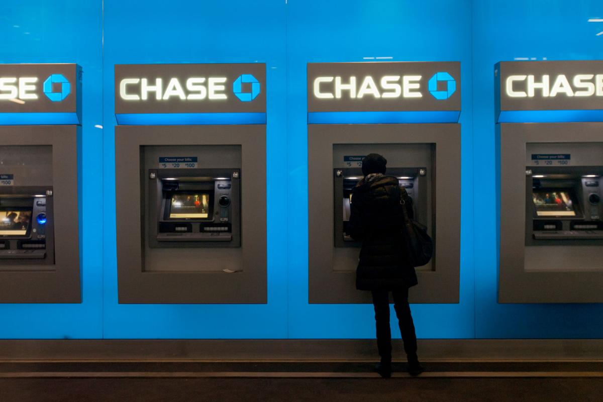 jp morgan chase catastrophe Connecting decision makers to a dynamic network of information, people and ideas, bloomberg quickly and accurately delivers business and financial information, news and insight around the world.
