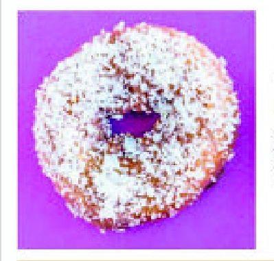 Cheater Doughnuts